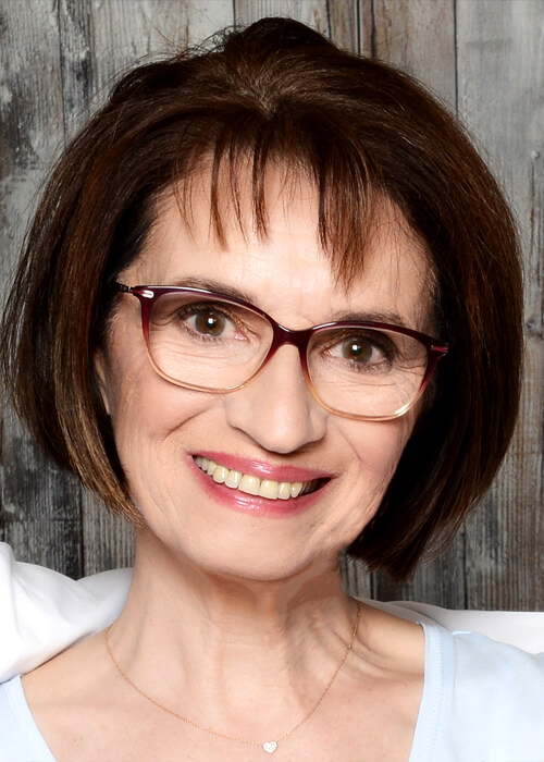 Mouna Ramcke